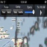 Download MyWeather Mobile Cell Phone Software