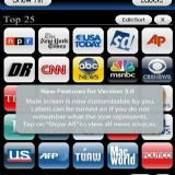 Download News Feed Cell Phone Software