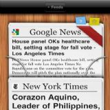 Download Newsstand Cell Phone Software