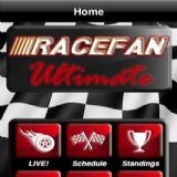 Download Race Fan Ultimate Cell Phone Software
