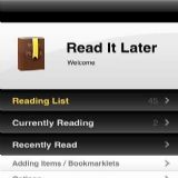 Download Read It Later Pro Cell Phone Software