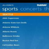 Download StubHub Cell Phone Software