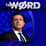 Download The Colbert Reports The Word Cell Phone Software