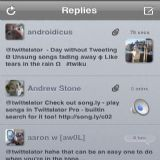 Download Twittelator Pro Cell Phone Software