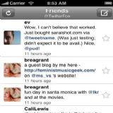 Download TwitterFon Pro Cell Phone Software