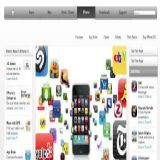 Download VanillaSurf (Full Screen Web Browser with Tabs) Cell Phone Software