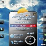 Download Weather Machine Cell Phone Software