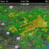 Download Weather Radar Cell Phone Software
