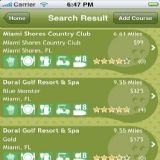Download Where To Golf - Course Finder Cell Phone Software
