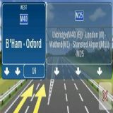 Download CoPilot Live UK Ireland Cell Phone Software