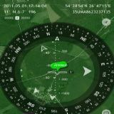 Download Commander Compass Cell Phone Software