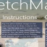 Download SketchMaps Cell Phone Software