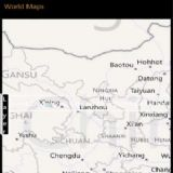 Download WorldMaps Cell Phone Software