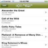 Download Audiobook Player - UPDATED Cell Phone Software