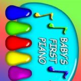Download Babys First Piano Cell Phone Software