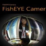 Download FishEYE Camera Cell Phone Software
