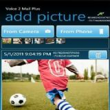 Download Voice 2 Mail Plus Cell Phone Software