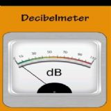 Download Decibelmeter Cell Phone Software