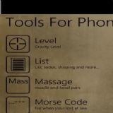 Download Parchment Tools Cell Phone Software