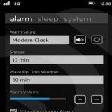 Download SleepMaster Cell Phone Software