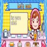 Download Cooking Mama Cell Phone Software