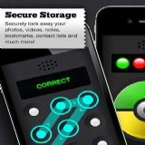 Download Dot Lock Secure Cell Phone Software