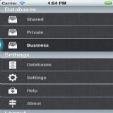 Download iKeePass Cell Phone Software