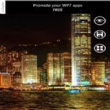 Download WallPaper7-City Pro Cell Phone Software