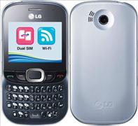 application lg c375